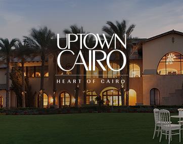 Uptown Cairo Emaar