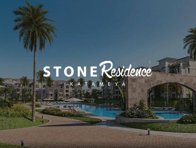 Stone residence