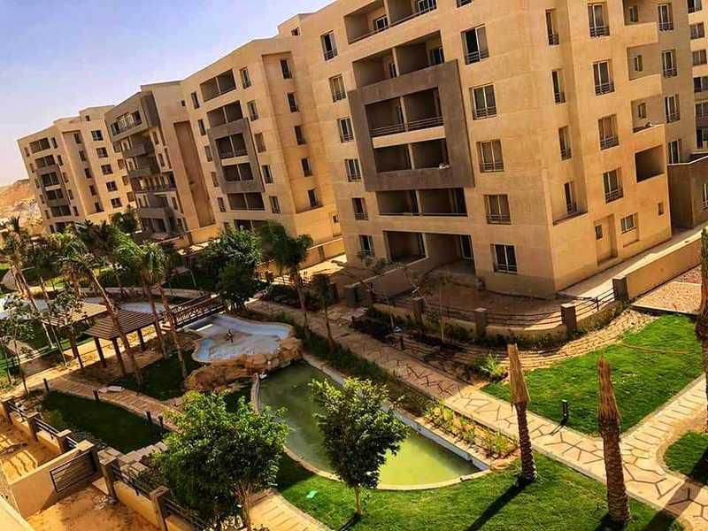 The Square Sabbour /Apartment – PrimeLocation