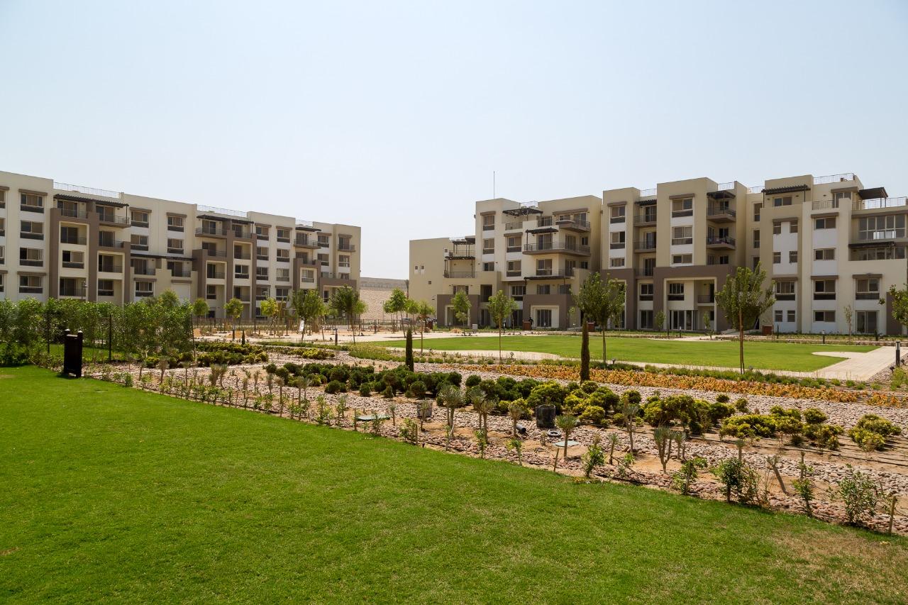Uptown Cairo Apartment for Rent 150m amazing price